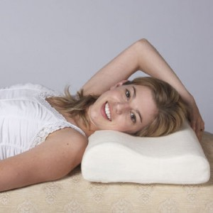 Treating Habitual Pains with Orthopedic Pillow | eHealthLines